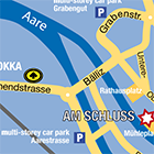 Am Schluss Map